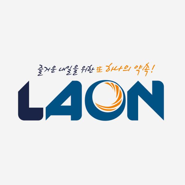 라온 CI