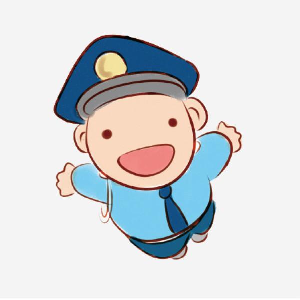 교통안전 캐릭터 및 삽화